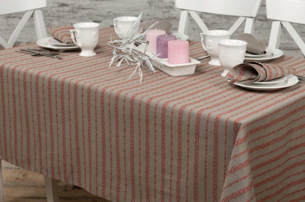 ORNA grey tablecloth 1