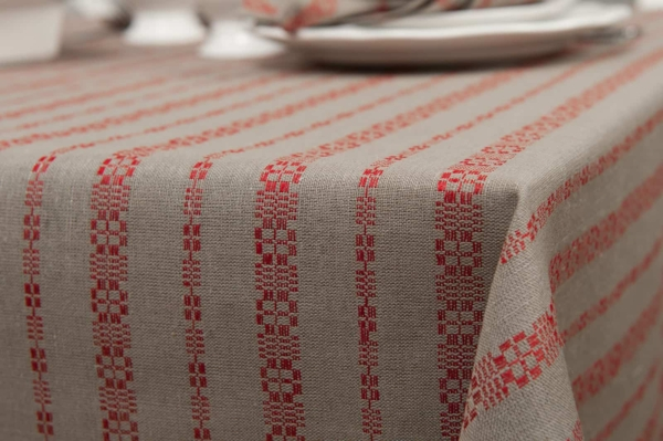 ORNA grey tablecloth 2
