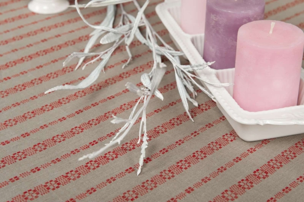 ORNA grey tablecloth 3