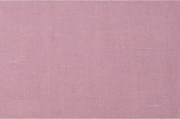 Pink linen cotton fabric 1