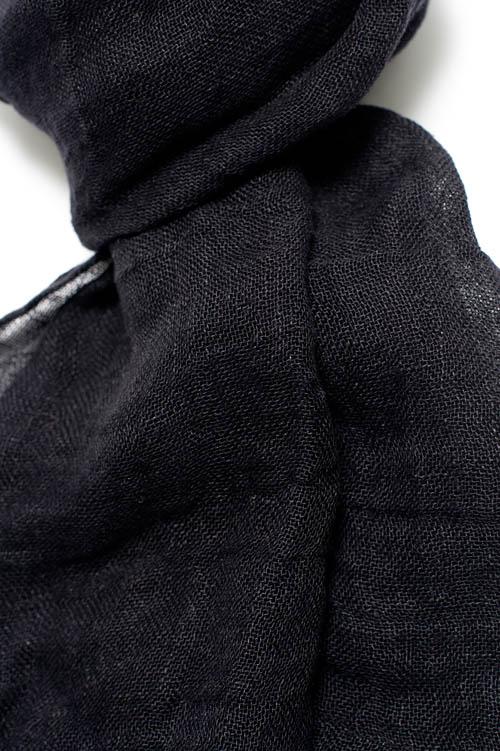 FINO black shawl 2